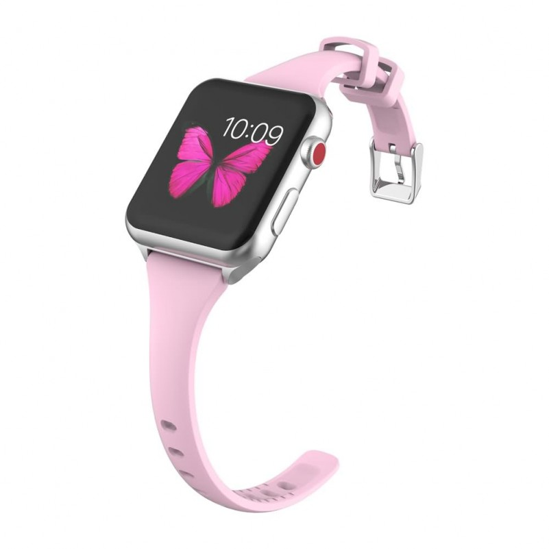 click to choose Pink - 38mm 40mm