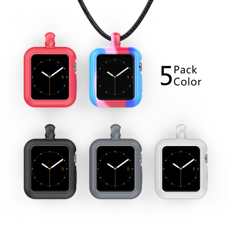 click to choose 5 Pack - 38mm