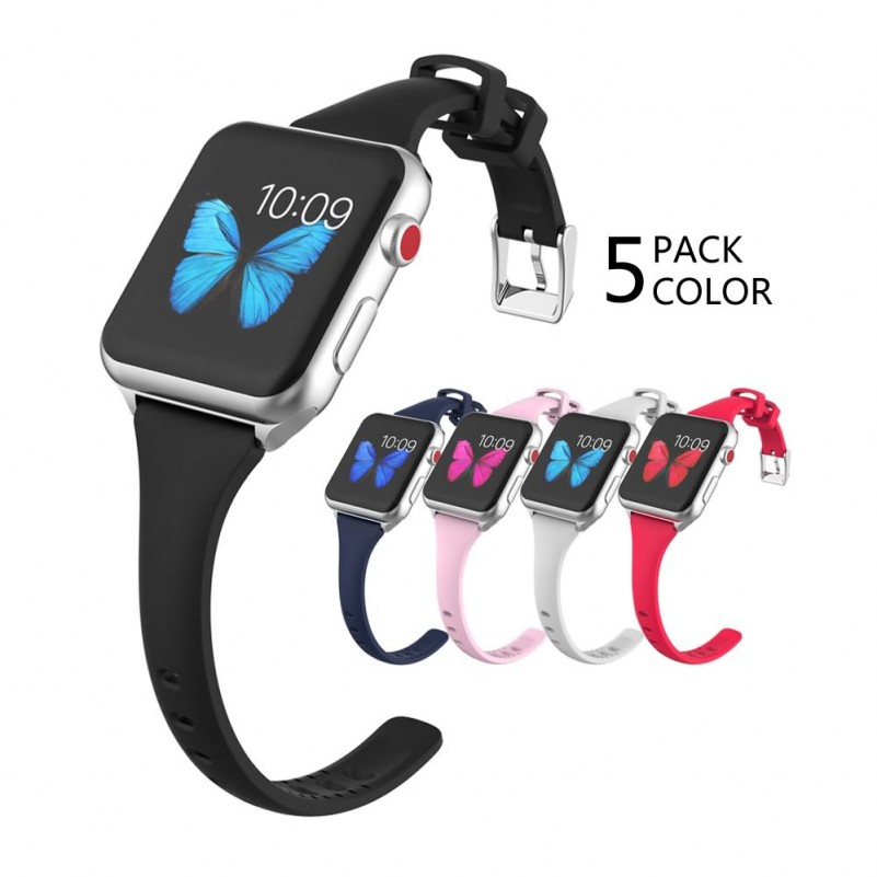 click to choose 5 Pack - 42mm 44mm